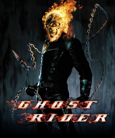 Gost Rider