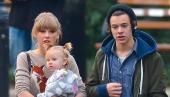 Harry Styles achète un bracelet en émeraude à Taylor Swift ?
