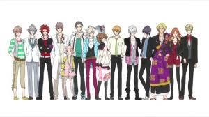 Co-fiction avec fan-fic-manga82