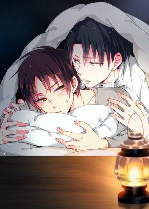 Top 5 couples yaoi/ doujinshi