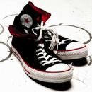 Photo de tecktonik-converse