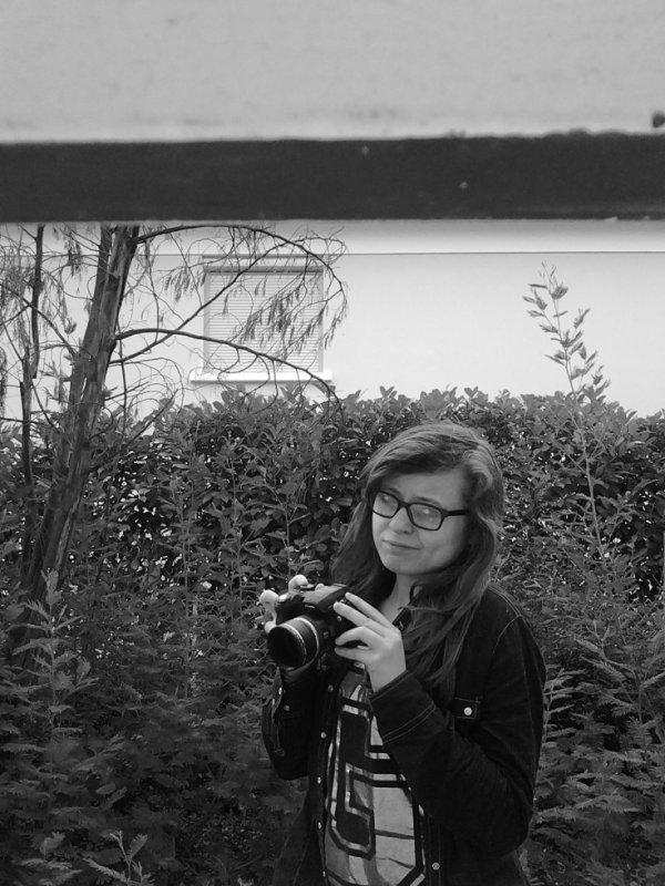 La photographie ღ