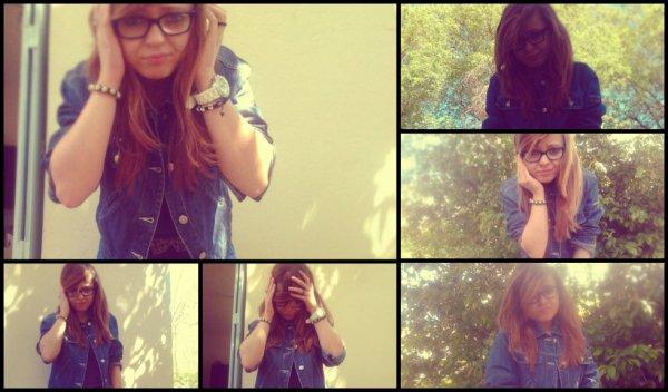 J'ai beau rêver, tu dépasse mes rêves ♥!