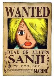 sanji photos :