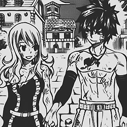 grey and juvia 2