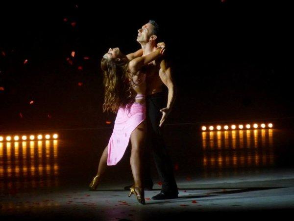 Bientôt Danse avec les stars à Lille