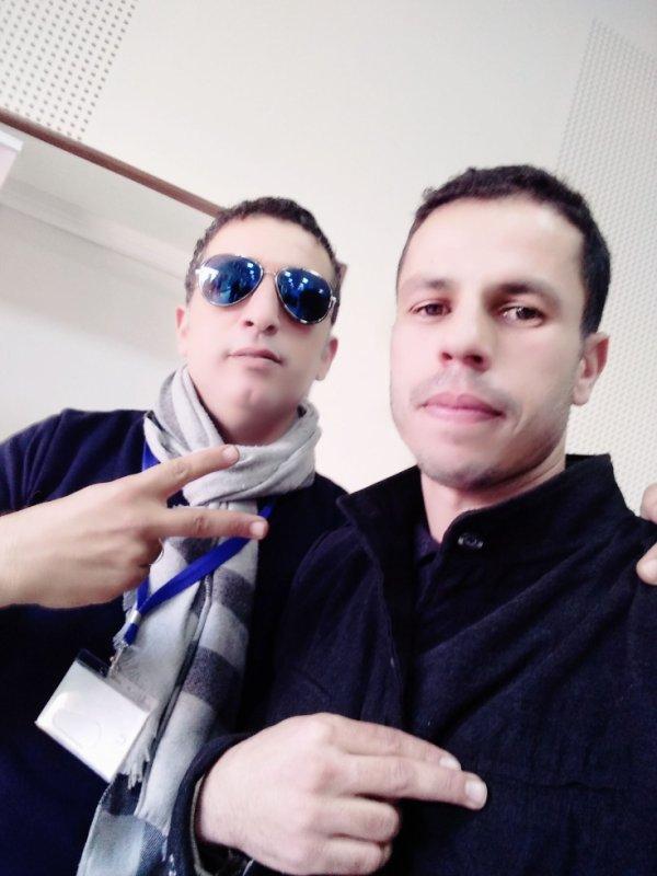 m3a docteur stk azssan chanteur