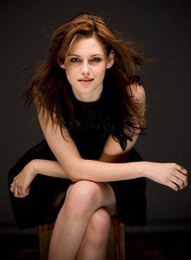 Biographie de Kristen Stewart