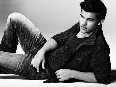 Biographie de Taylor Lautner