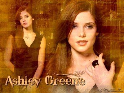 Biographie d' Ashley Greene