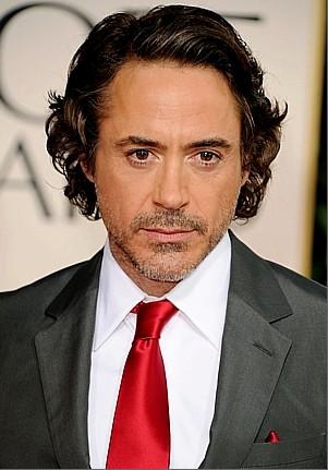 Mon Acteur préféré du Moment ... J'ai nommé Robert Downey Jr ♥