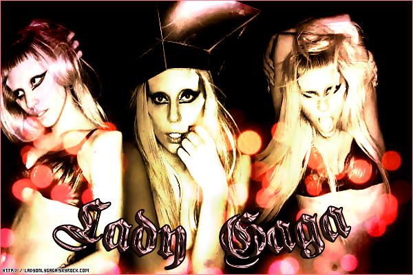 www.LadyOnlyGaga.skyrock.com Ta meilleur source sur la talentueuse Lady Gaga !