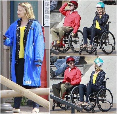 Ce soir Glee revient sur W9, 3 épisodes de la saison 2 seront diffusés :