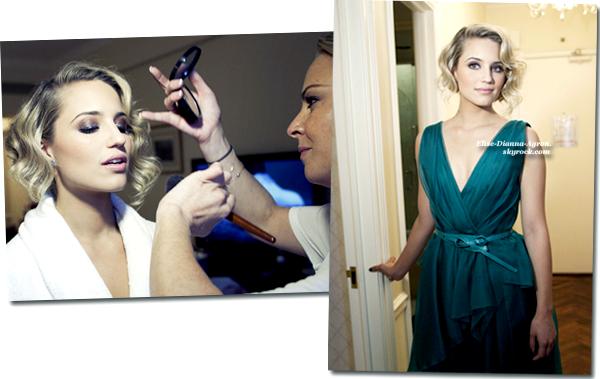 De nouvelles photos par Vogue!