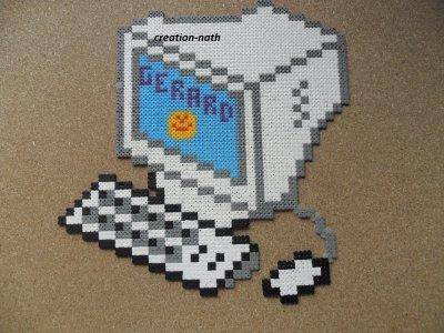 ordinateur perso