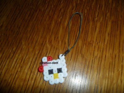 Phone charm Hello Kitty