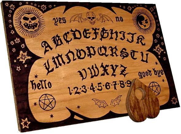 Le Ouija ~