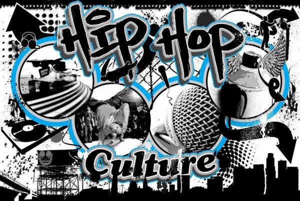 La culture Hip-Hop