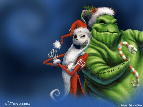 Je serai Père Noël...