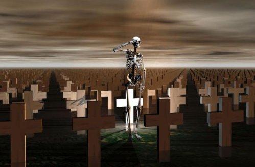 Le 11 novembre : un jour mémoire...