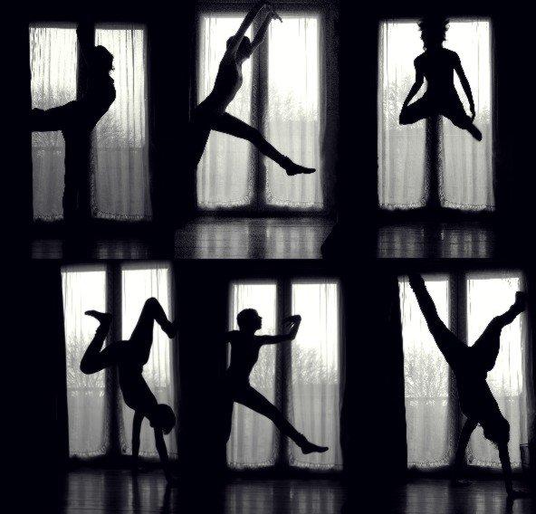 Une ombre au tableau ( inspiré de mon Ami Lantus... )