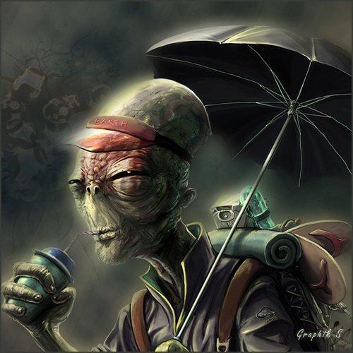 P'tit coin de parapluie