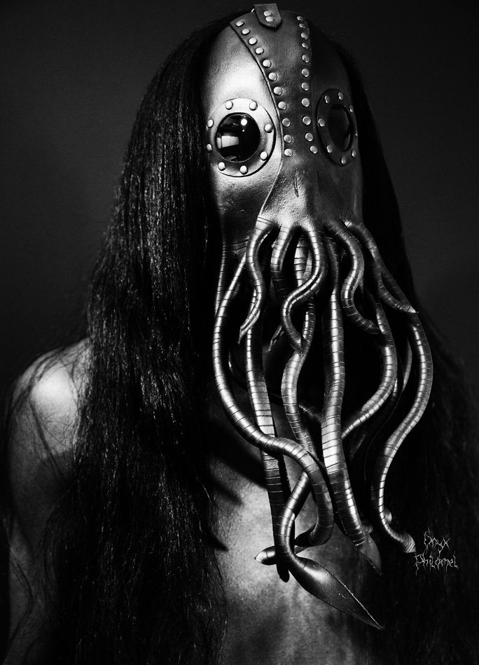 Merci à mon Octopus préféré pour mon 50 000ème com que même Sky m'a z'honoré !