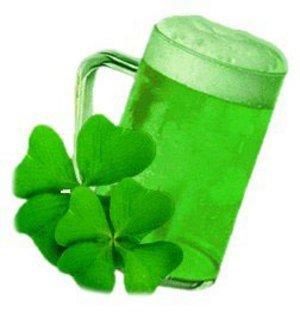 Saint-Patrick, kdo d'amitié pour qui n'en veuuuuuuuu