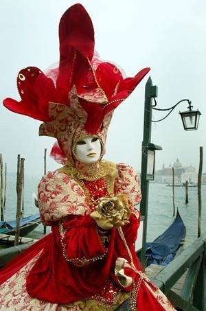 Venise sera toujours Venise, pour le plaisir