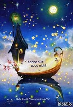 Bonne soirée !