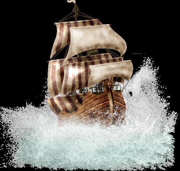 Bateaux sur l'eau, pour le plaisir