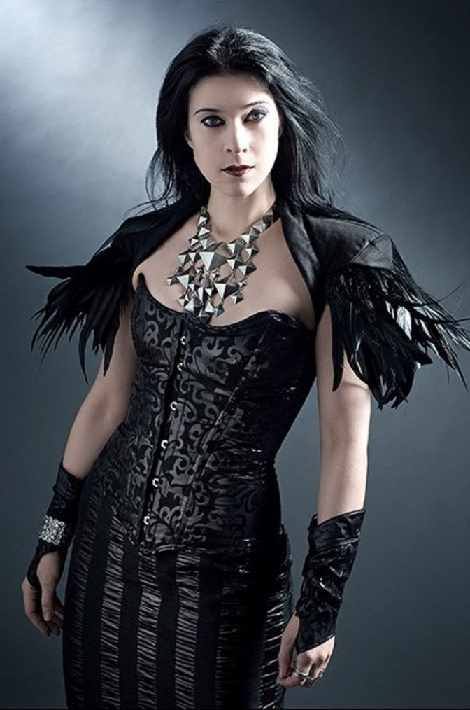 Lacrimosa : groupe goth