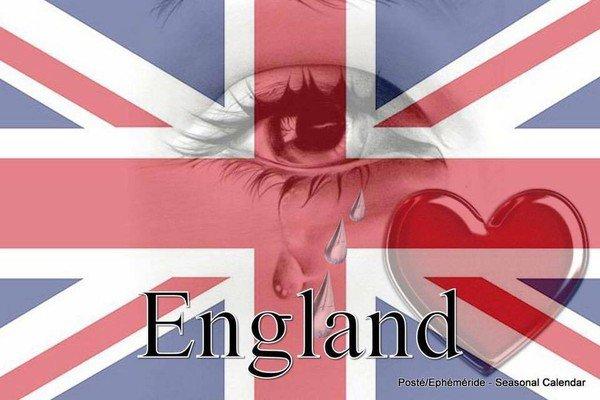 Hommage aux victimes de l'attentat de LONDRES