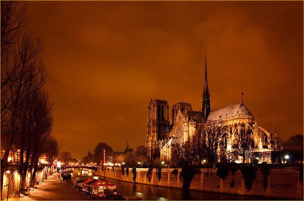 Paris restera toujours Paris, pour le plaisir
