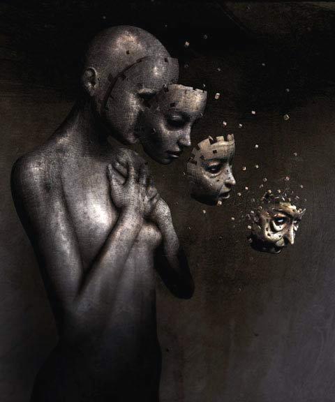 David Ho : artiste numérique