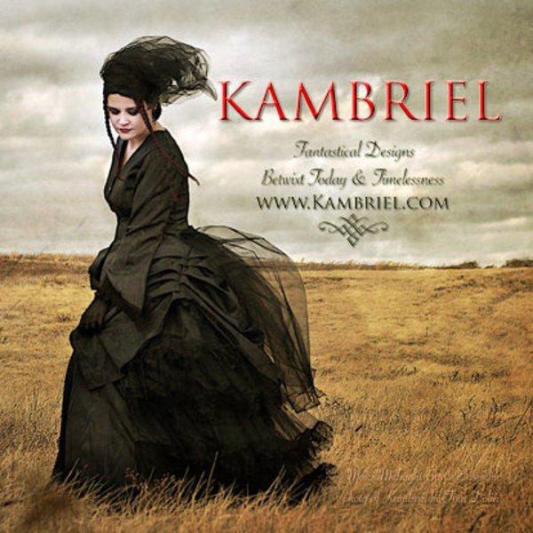 Kambriel : créatrice