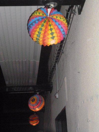 Ouverture de saison de théâtre en ambiance de bal