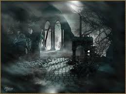 Bonne soirée mes Creepies !