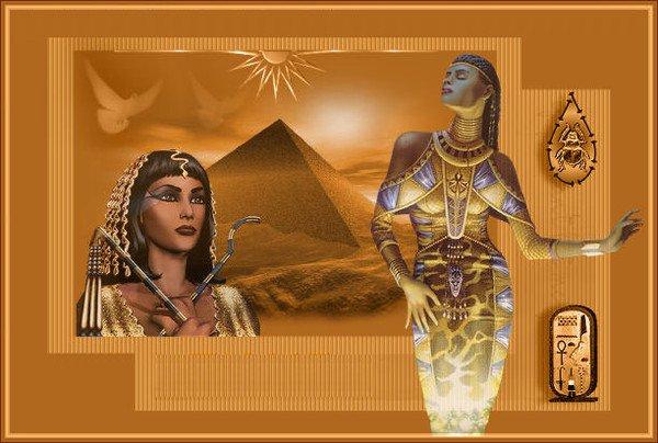 Les signes astrologiques dans l'Égypte Antique (et les caractéristiques pour chacun) de Claire C.