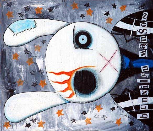 Valery Milovic : artiste graphique