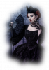 Gothiques à l'éventail