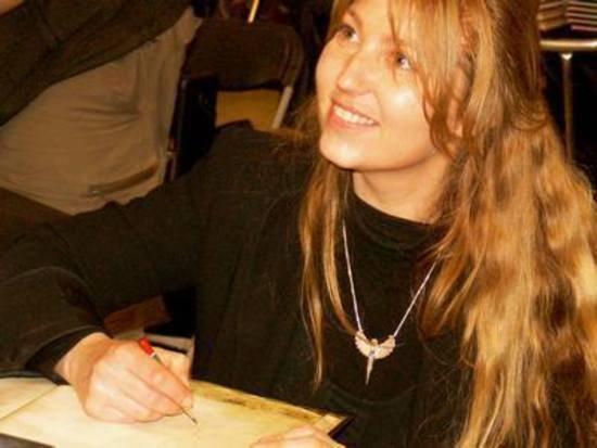 Sandrine Gestin : artiste féérique