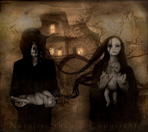 Nathalie Shau, pour le plaisir