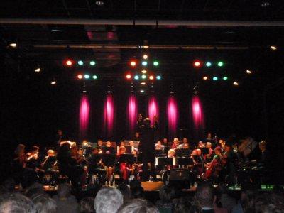 Concert du 11 novembre