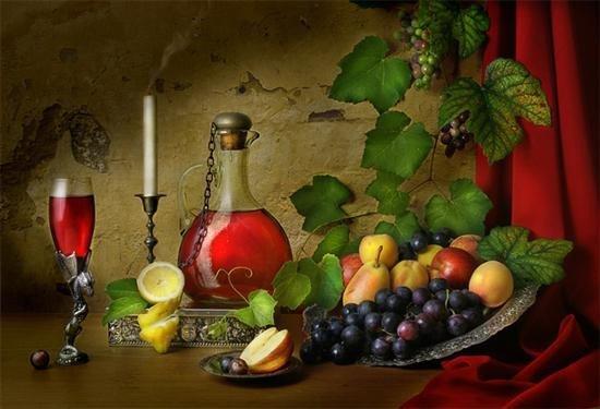 Ce soir, à 00h01, le Beaujolais nouveau arrive euhhhhhhh