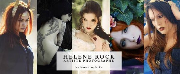 Hélène Rock : photographe