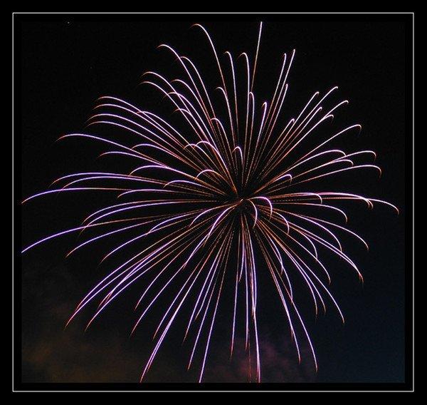 Bonne fête de la Sainte-Barbe aux mineurs, pompiers, artificiers...