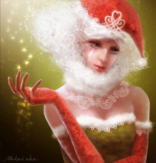 Deuxième dimanche de l'Avent : féérie de Noël