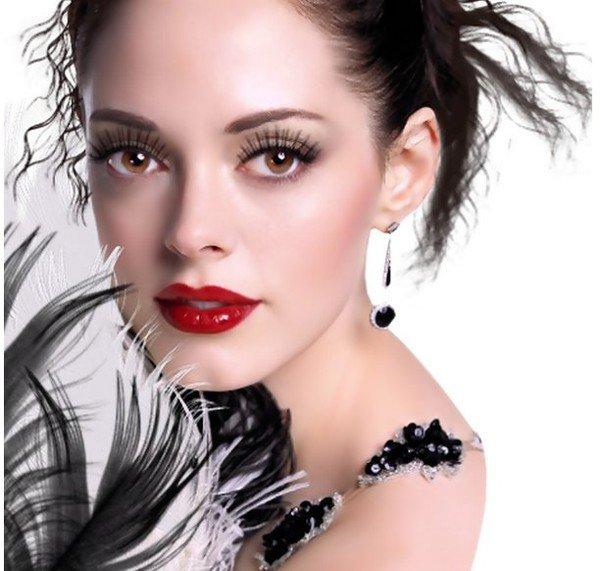 En noir et blanc : la tendance mode intemporelle !