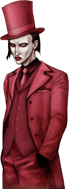 The Goth Tag !